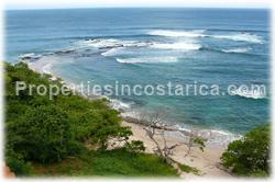 beachfront condos, costa rica, beach front, real estate, tamarindo real estate, langosta beach, white sand,1073